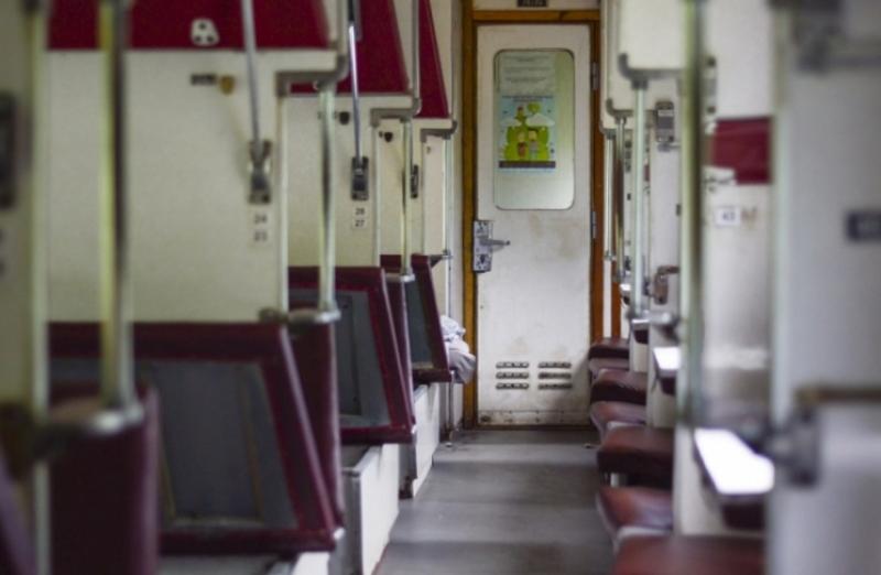 Поїзд їхатиме через близько 30 населених пунктів
