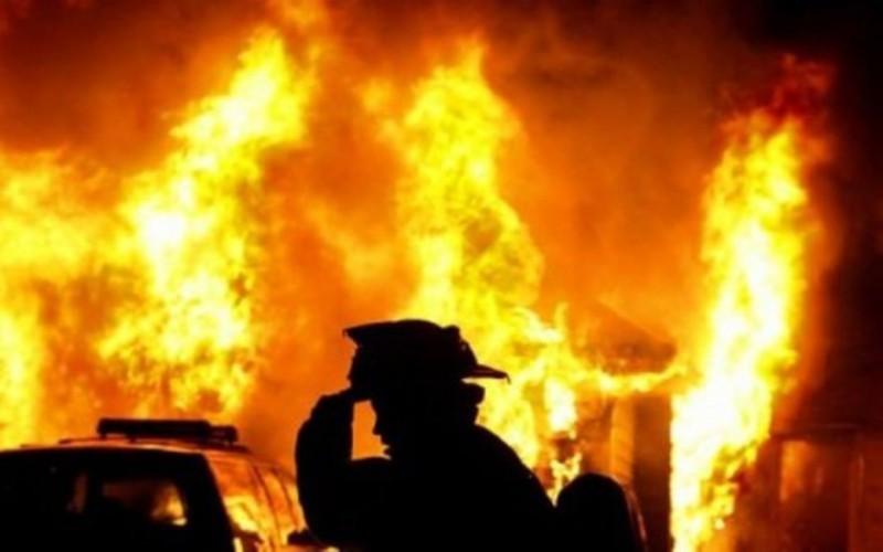 Пожежі сталися через неправильне облаштування і використання печей