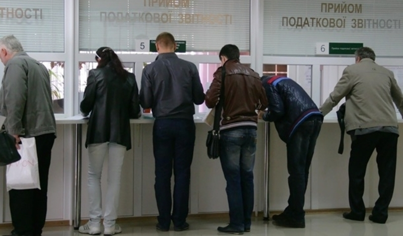 ФОПи будуть щомісяця платити єдиний соціальний внесок 704 гривні