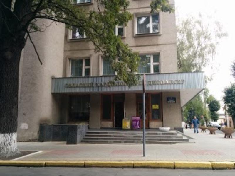Амбулаторне лікування здійснюють на Володимирській, 85