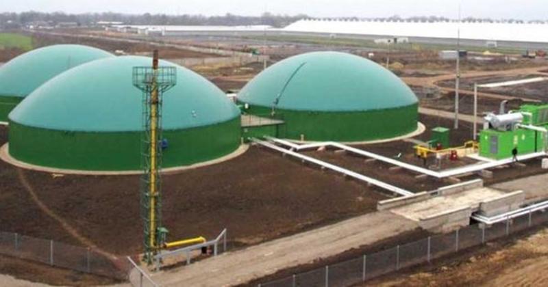 Біо-теплоелектростанція стане першою в Україні