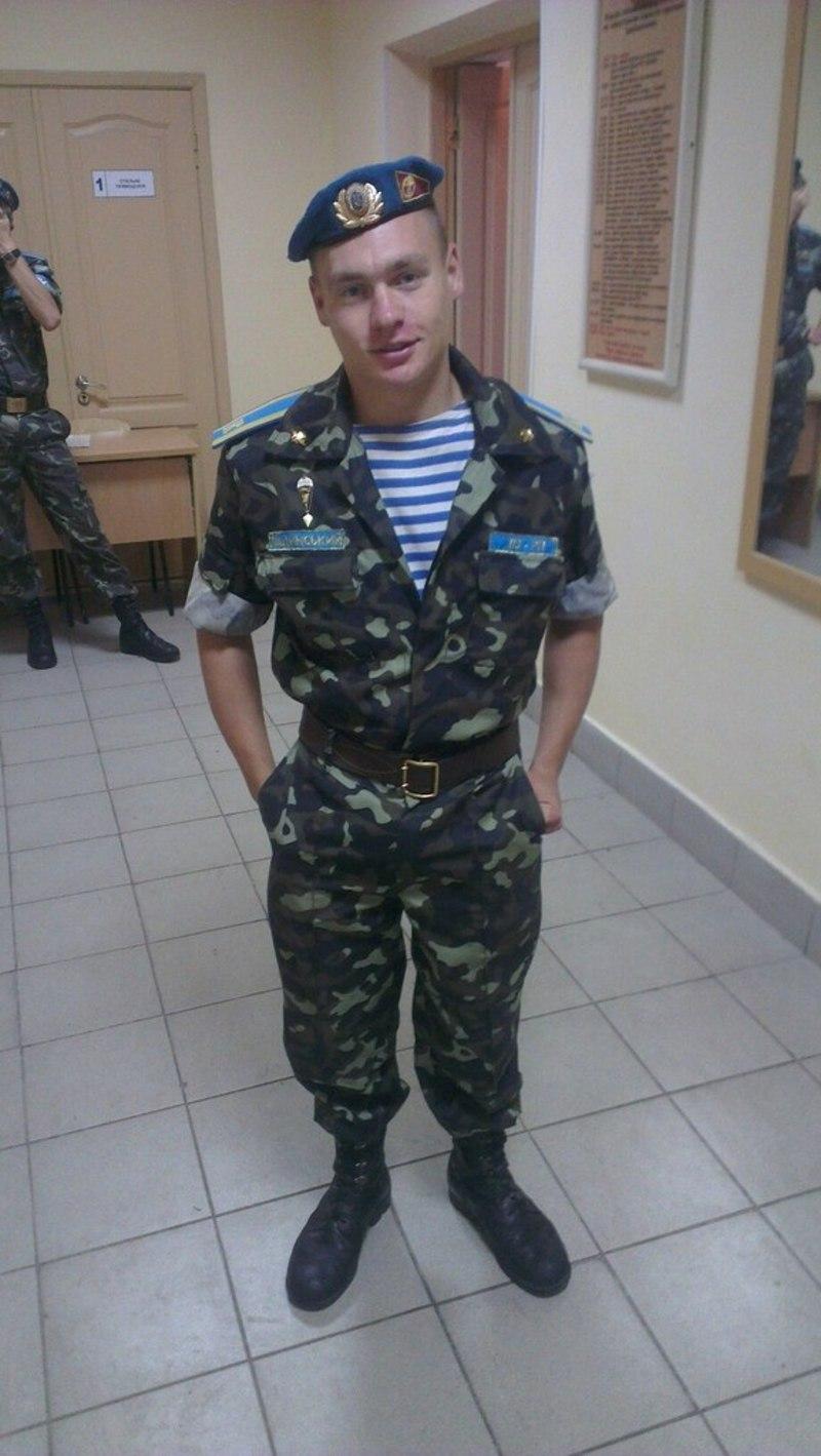 Попрощаються з бійцем сьогодні о 14:00 в селі Мартинівка