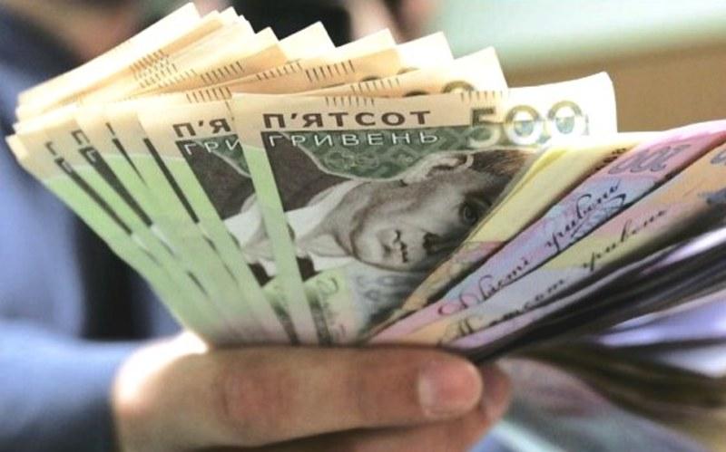 У загальному, потерпілі втратили понад 41 тисячу гривень