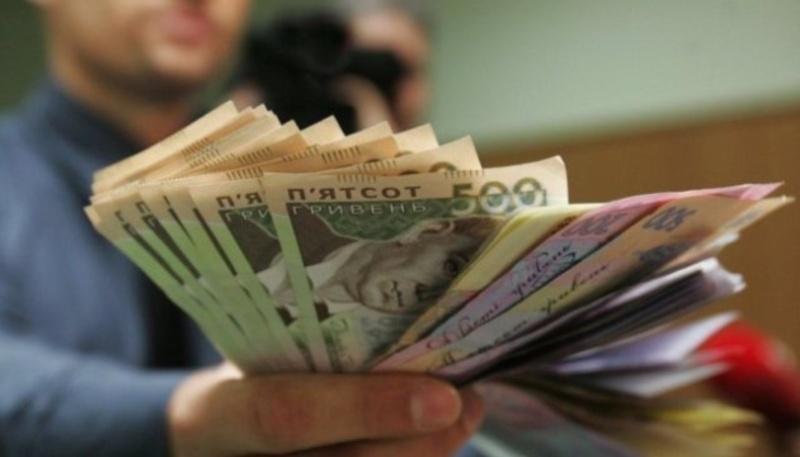 У загальному, потерпілі втратили 42 тисячі гривень