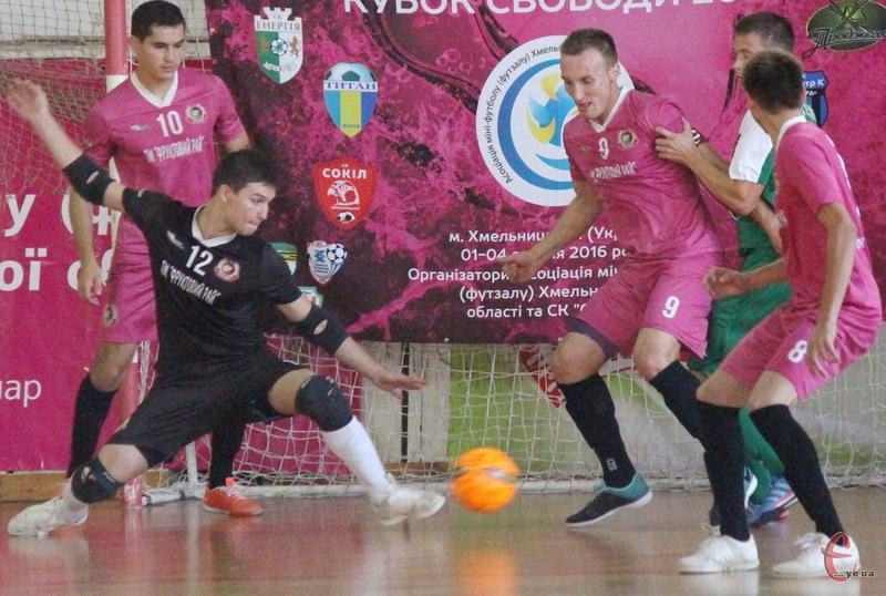 Ілля Бакінський (№12) не допоможе Соколу на турнірі в Львові