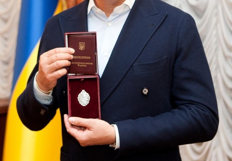 Не виключено, що найближчим часом посвідчення заслужених вручать у Хмельницькому