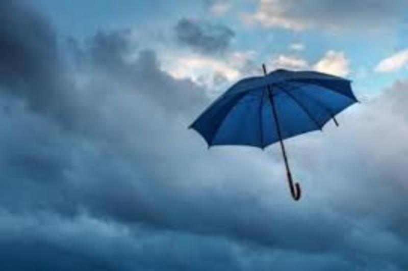 Дощ, якщо і буде сьогодні, то ввечері