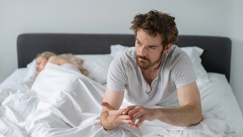 Постійна нестача навіть однієї години сну може впливати на здатність швидко мислити та діяти