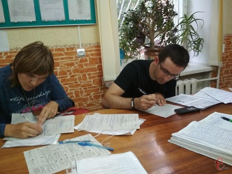 З першого дня літа і до 31 серпня до місцевих  управлінь праці та соціального захисту населення Хмельницької області звернулося майже 95 тисячі подолян