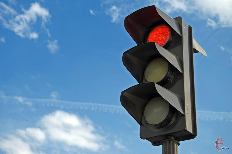 Чимало аварій стається саме через порушення ПДР пішоходами