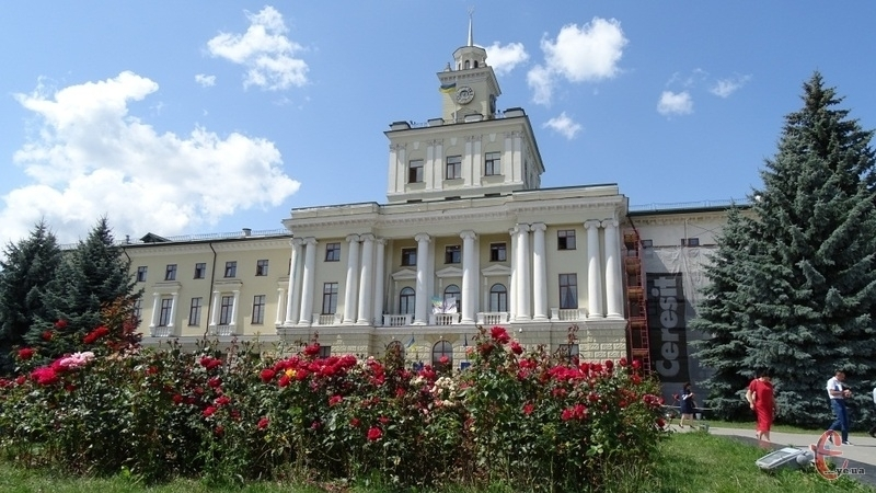 Деяких депутатів облради обурив формат «формули Штайнмаєра»