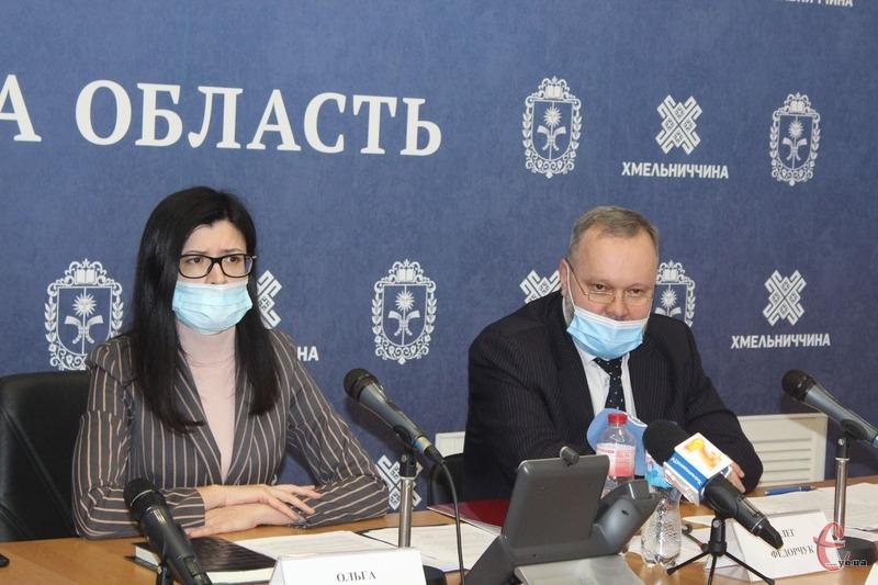 Ольга Піщанська та Олег Федорчук розповіли про можливі зловживання монопольним становищем на ринку газу