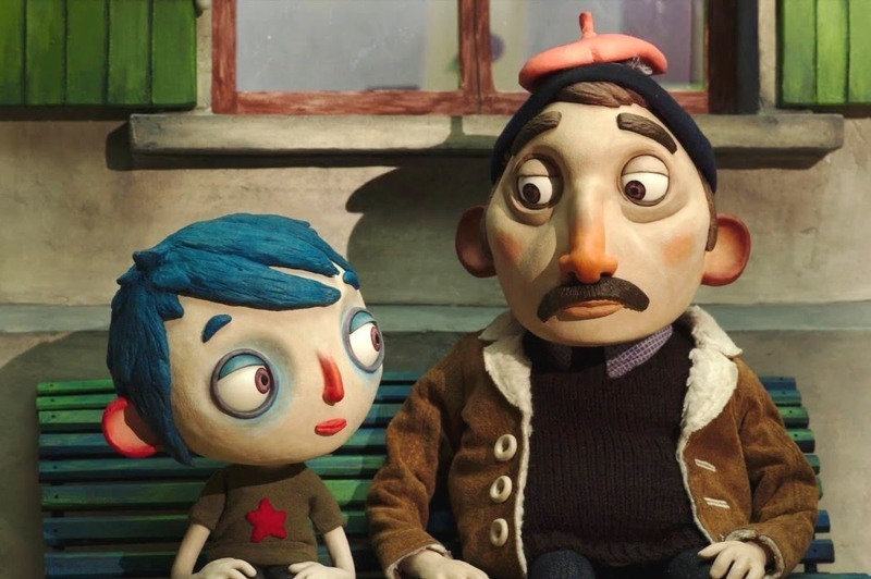 Кінофестиваль відкриють анімаційним фільмом «Життя Кабачка»