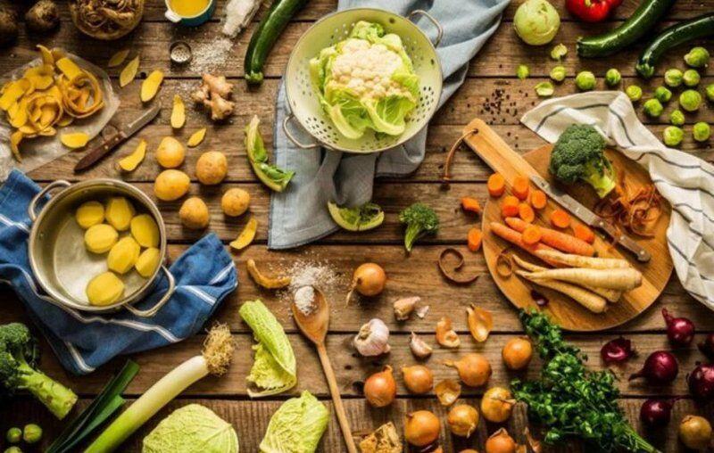 Під час дотримання посту необхідно знати, які продукти заповнять нестачу необхідних поживних речовин і вітамінів.