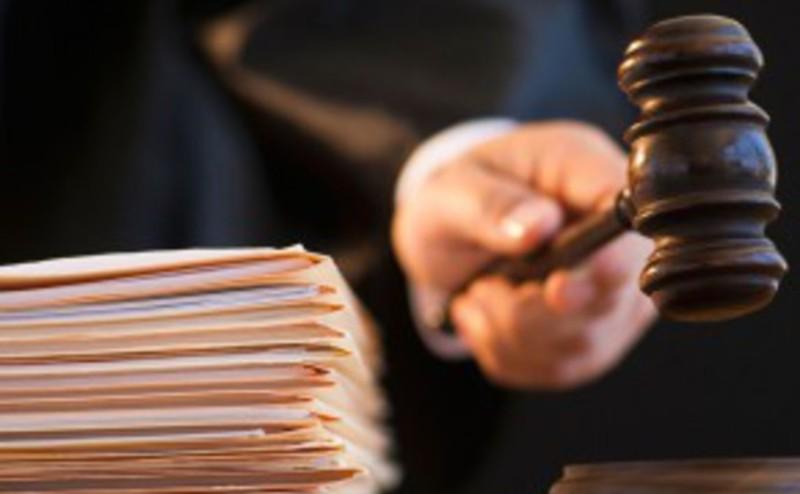 Суд оштрафував чиновницю