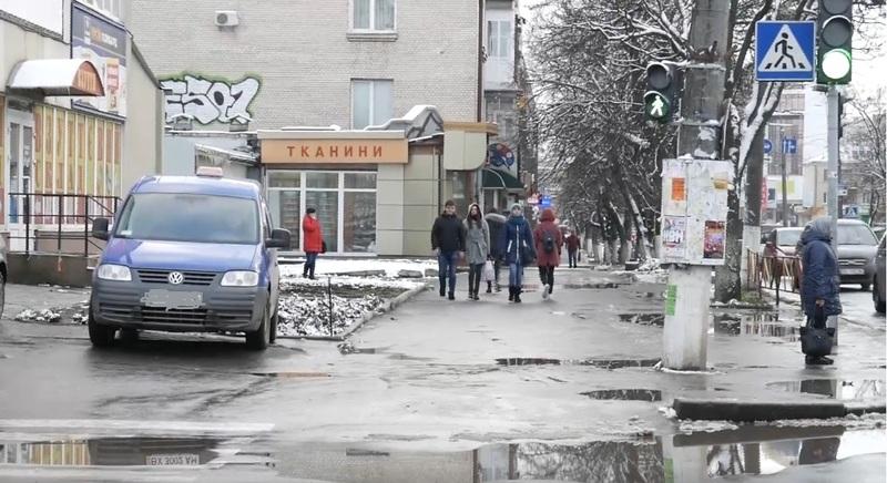 Трагедія сталася на вулиці Кам'янецька.