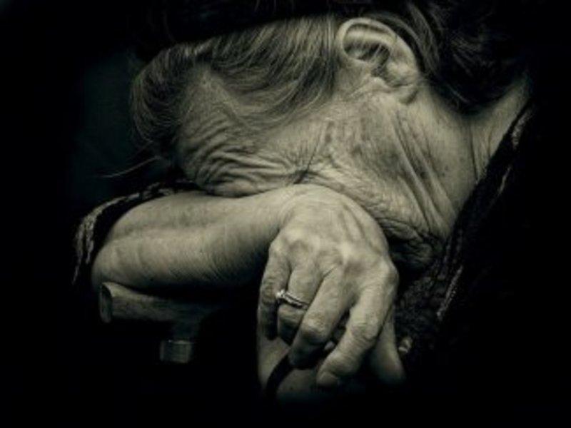 За домашнє насильство щодо матері, чоловіка оштрафували