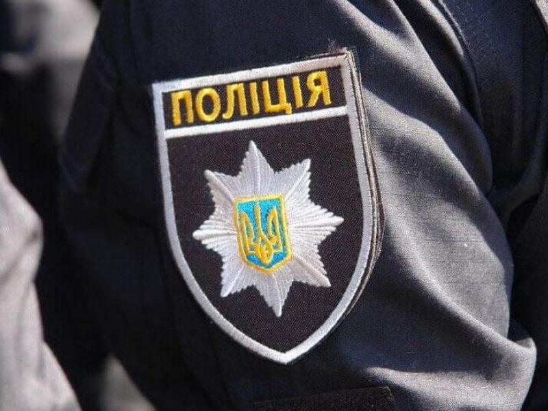 Попри опір, працівники поліції затримали правопорушника