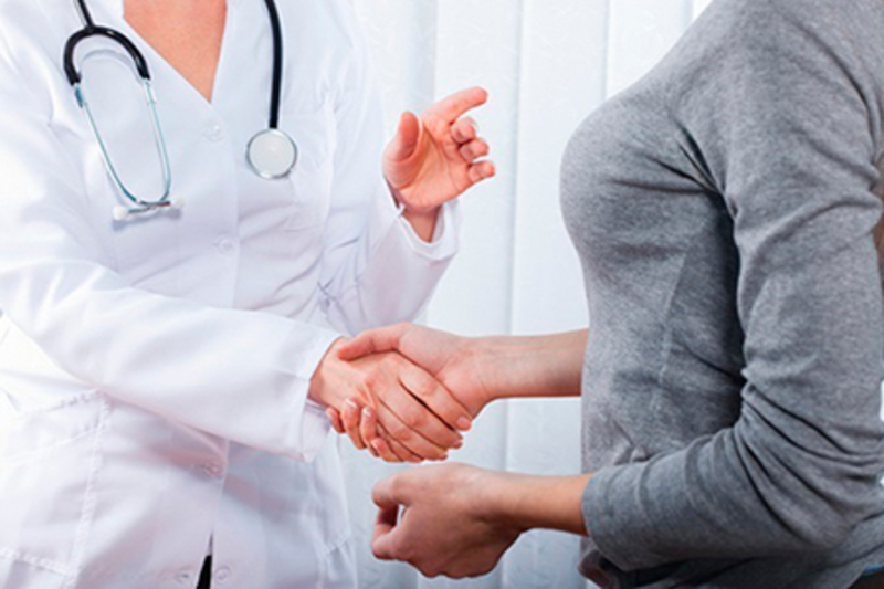 Якщо хворобу виявити на ранній стадії, у 98 відсотках випадків її вдається подолати