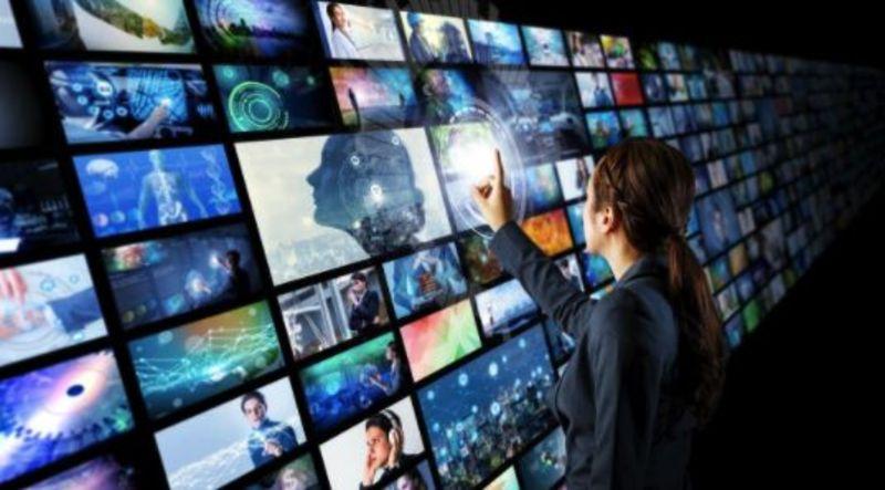 Інтерактивне ТБ — унікальна технологія, яка надає можливість дивитися телеканали на телевізорі та інших пристроях