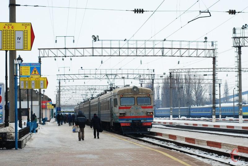 Ділянка, яку залізничники називають найнебезпечнішою це – перегон Богданівці – Хмельницький