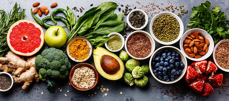Збільшення кількості споживання клітковини підвищує якість раціону та додає різноманіття до поживних речовин, які можна отримати з їжі