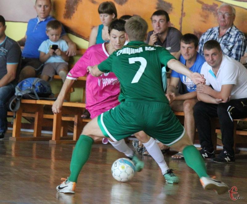 Матчі Кубка свободи-2105 пройдуть в Хмельницькому в спорткомплексі УМВС