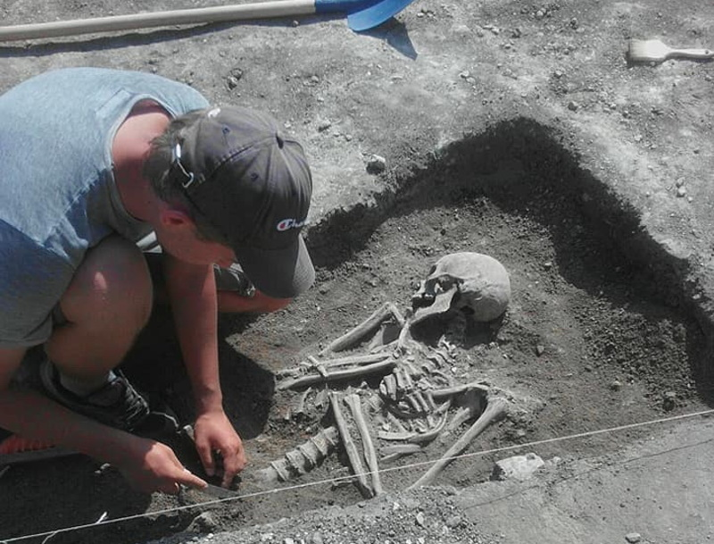 Розкопки цього річ триватимуть ще до кінця серпня