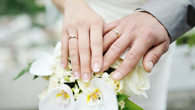 Від завтра у Хмельницькому можна буде одружитись за добу