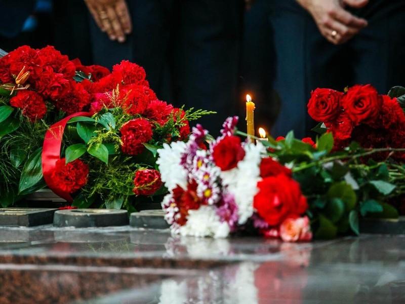 Поховати померлого від коронавірусу можна буде на будь якому кладовищі