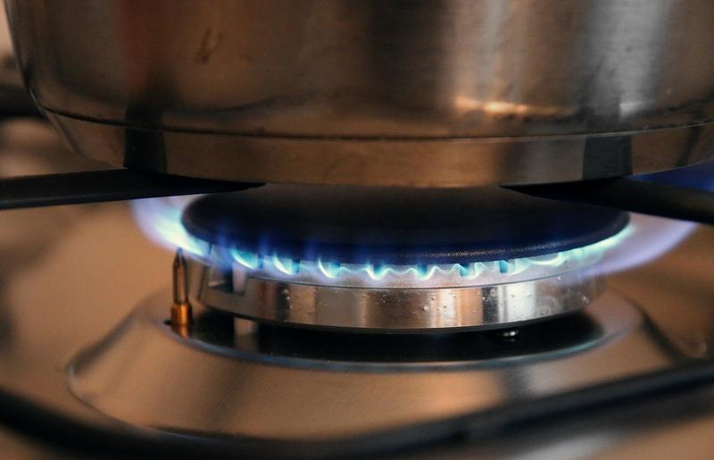Окрім вартості блакитного палива, потрібно платити ще за його доставку. Фото: ілюстративне з pixabay.com