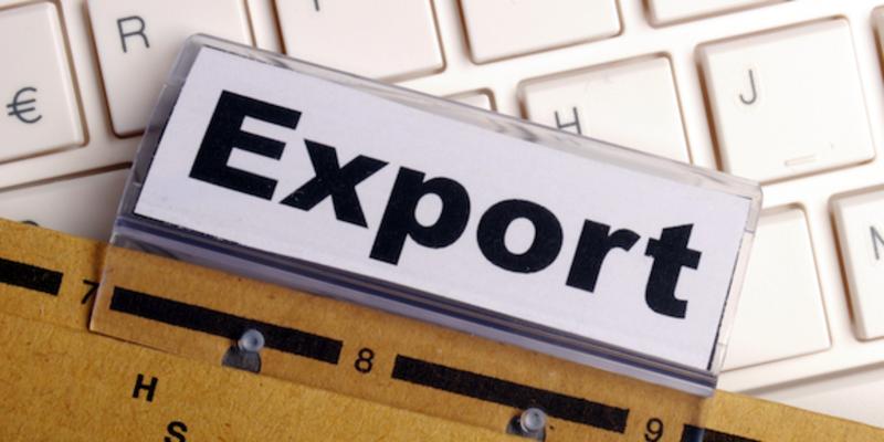Росія купувала у підприємців області трансформатори, килими, поліетиленові пакети та інше