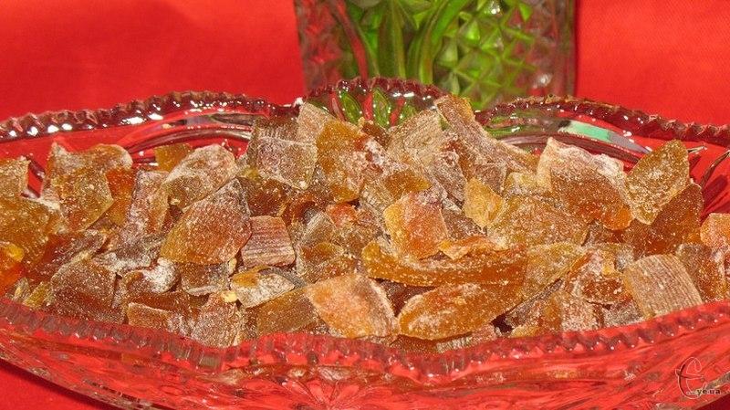Популярні солодощі, які подобаються і дітям, і дорослим. На смак і на вигляд дуже нагадують мармелад, але трішки відрізняються за структурою.