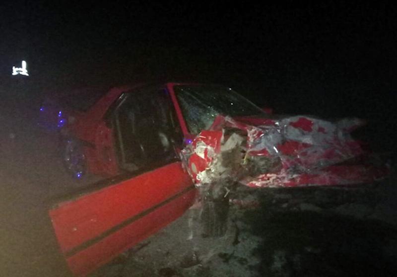 ДТП на Хмельниччині: три людини загинули, ще двоє травмовані