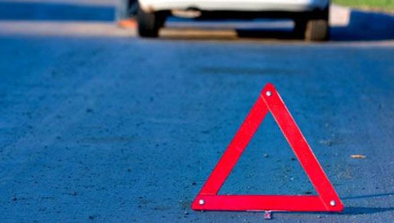 В аварії травмувались пішоходи