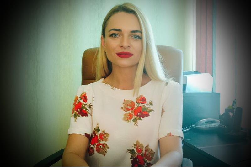 В аварії загинула Наталія Докторук завідуюча дошкільним навчальним закладом №53