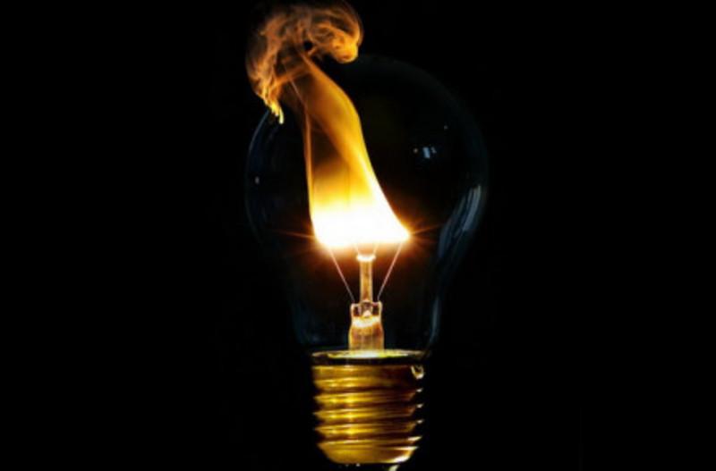 Декілька будинків залишаться без світла