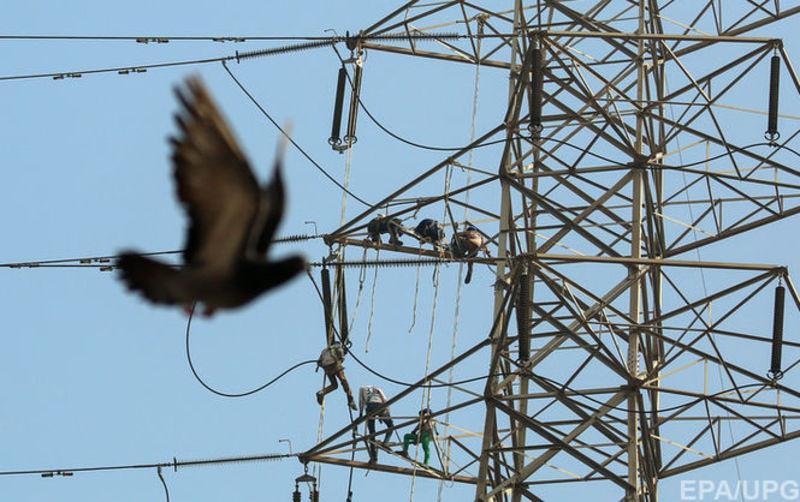 У Хмельницькому на деяких вулицях тимчасово не буде електроенергії