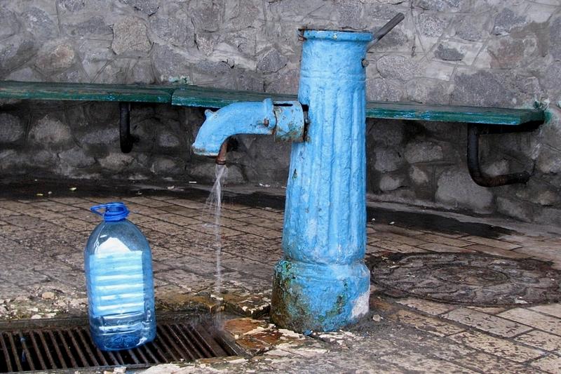 Води не буде упродовж восьми годин