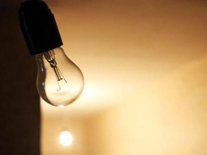 Електропостачання буде призупинене тимчасово
