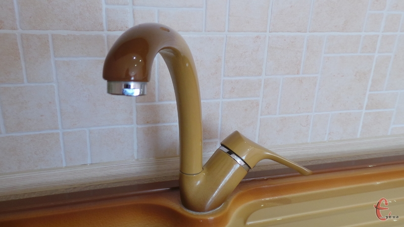 Через ремонт не буде води