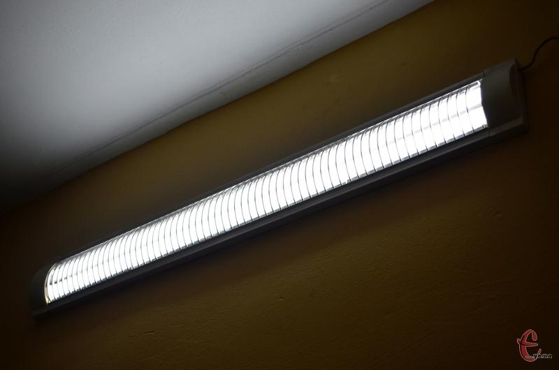 Світла не буде через ремонтні роботи