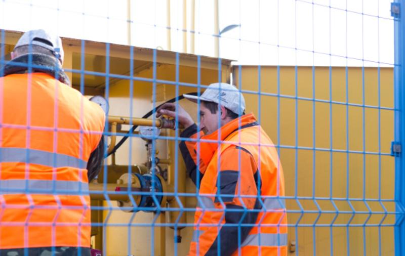 Газовики проводитимуть ремонтні роботи