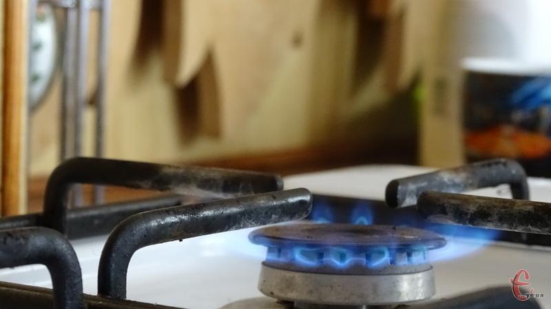 Сотні абонетнів будуть відімкнеі від газопостачання