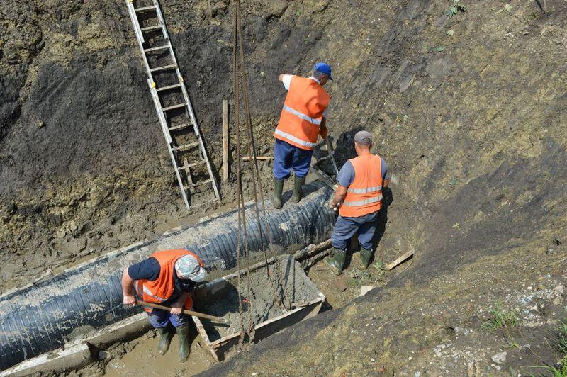 На виконання інвестиційної програми МКП «Хмельницькводоканал» передбачено близько 10,4 мільйони гривень
