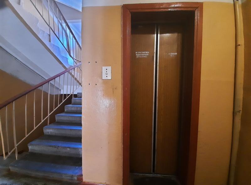 Впродовж цього року у Хмельницькому заплановано капітально відремонтувати 93 ліфти