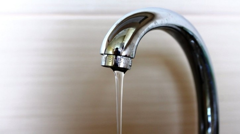 У центрі міста тиск води буде понижений