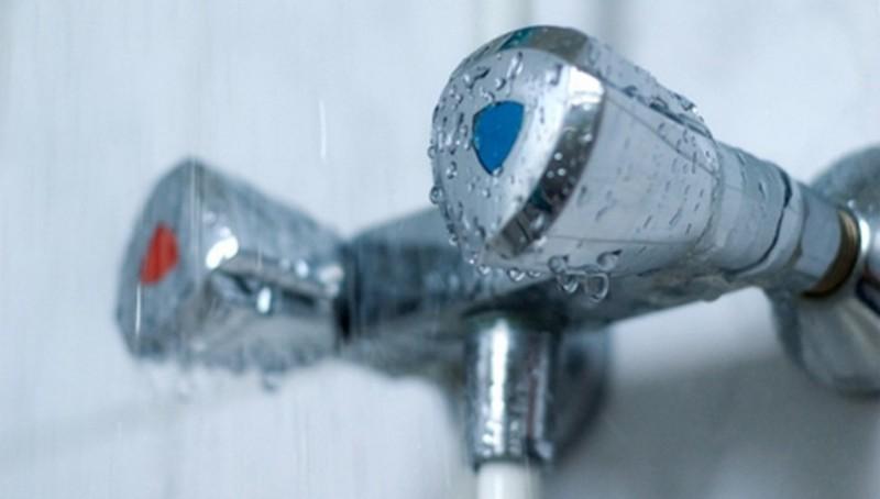 Воду відключать на весь день
