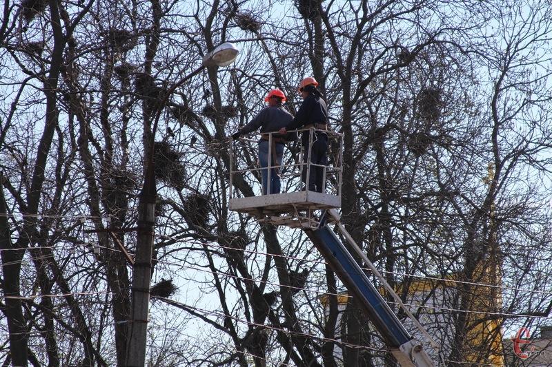 Завтра у Хмельницькому знову проводитимуть ремонтні роботи