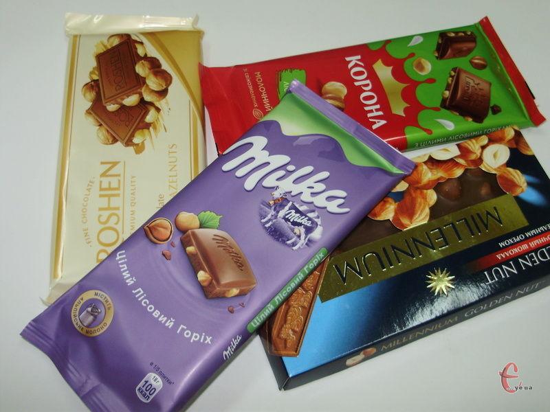 Скибочка натурального шоколаду за лічені секунди тане в роті, залишаючи приємний терпкий смак.